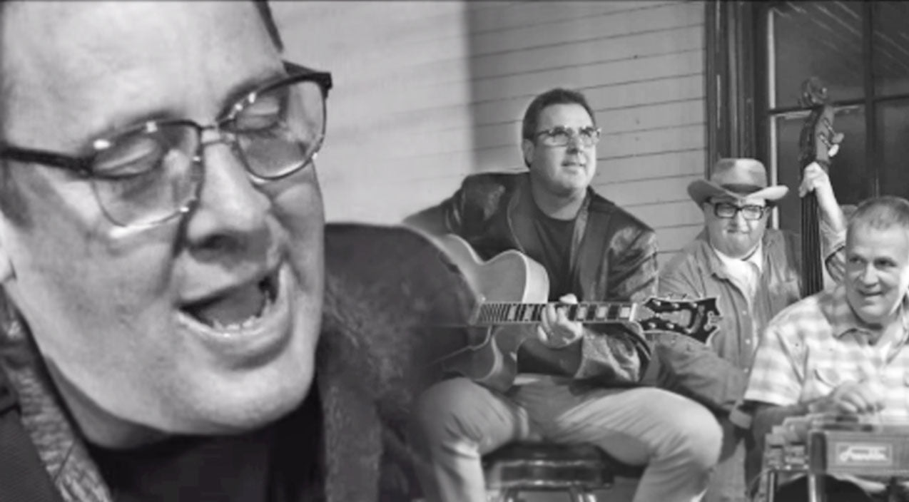 Vince gill Songs   Vince Gill & Time Jumpers' 'Outskirts of Town' (Official Video!) (VIDEO)   Country Music Videos