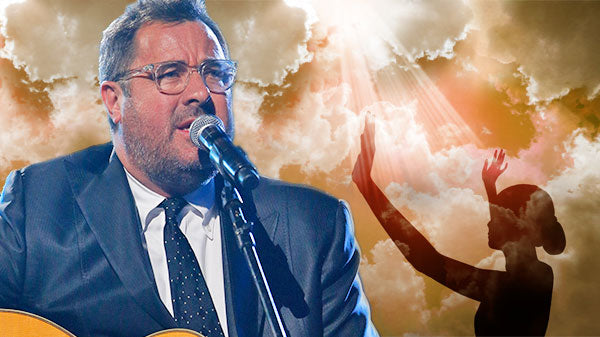 Vince gill Songs | Vince Gill Gives A Stunning Performance Of