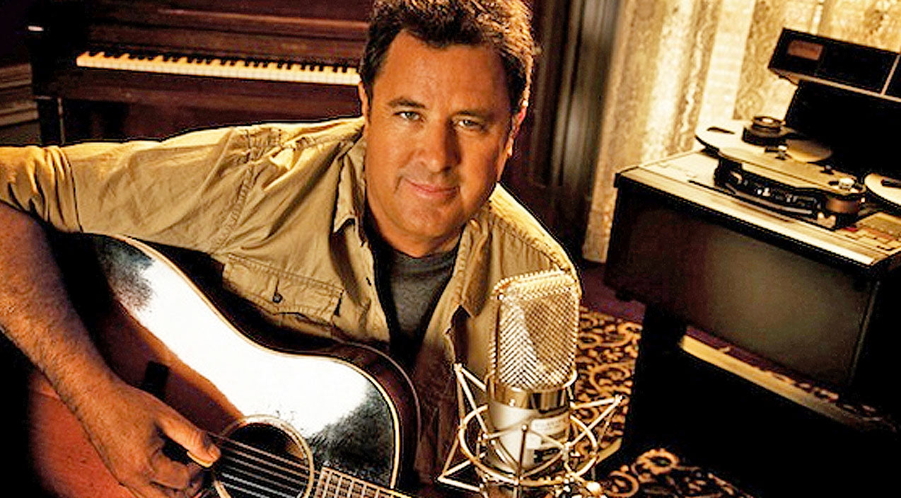 Vince gill Songs | Vince Gill Receives Huge Honor | Country Music Videos