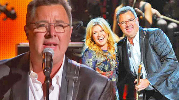 Vince gill Songs | Kelly Clarkson ft. Vince Gill - Don't Rush (WATCH) | Country Music Videos