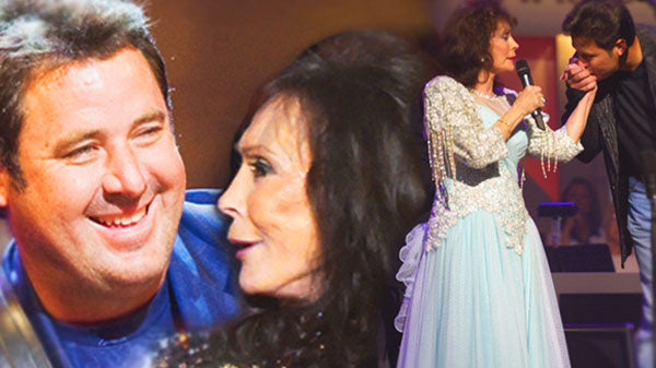 Vince gill Songs | Vince Gill with Loretta Lynn - Miss Being Mrs. (Live, 2004) (WATCH) | Country Music Videos