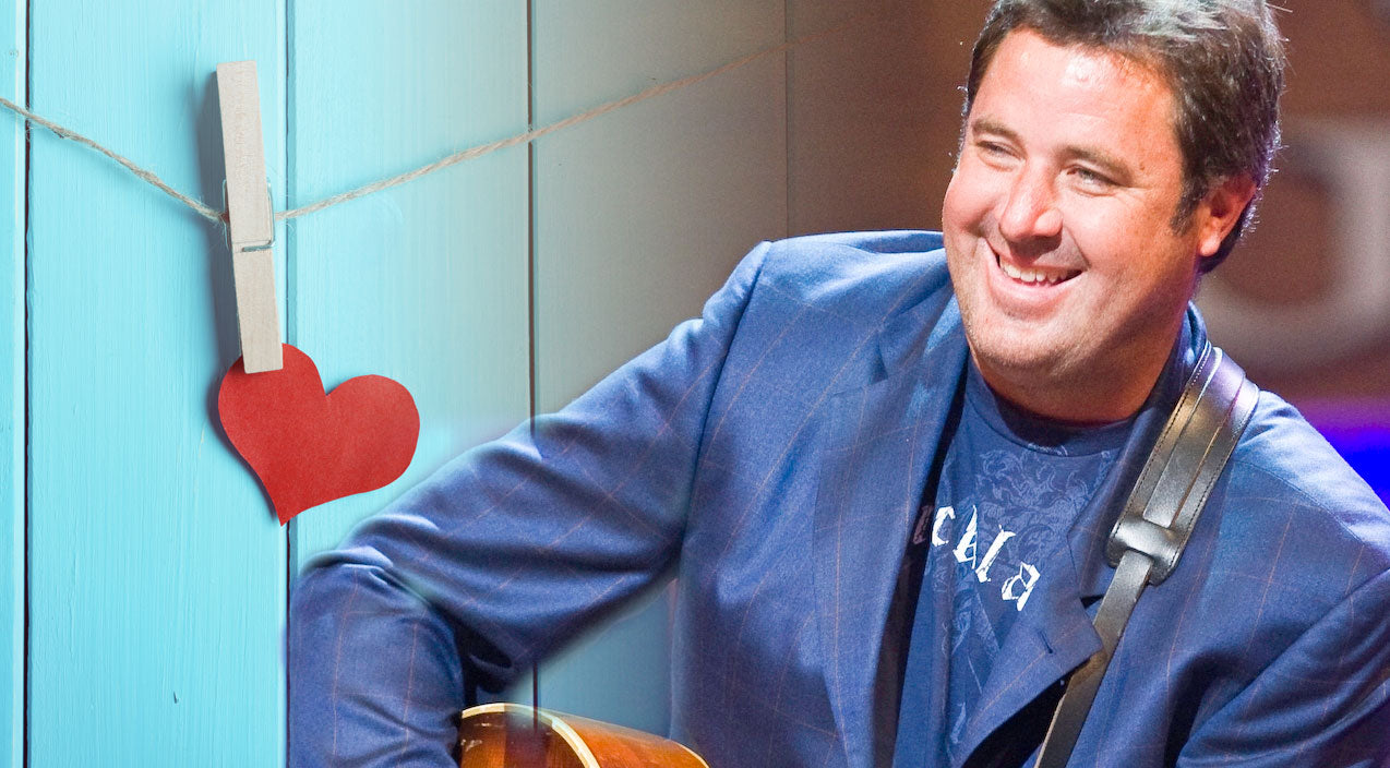Vince gill Songs | Vince Gill - Don't Let Our Love Start Slippin' Away (VIDEO) | Country Music Videos