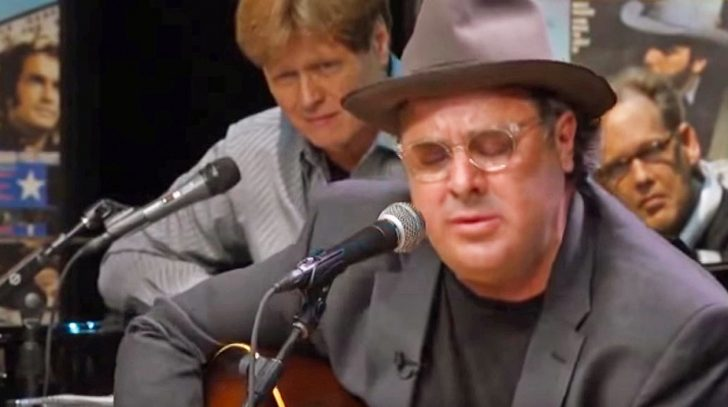 Vince gill Songs | Hear Vince Gill Sing About Being 'Lost In A World Without Haggard' In Tearjerking Tribute | Country Music Videos