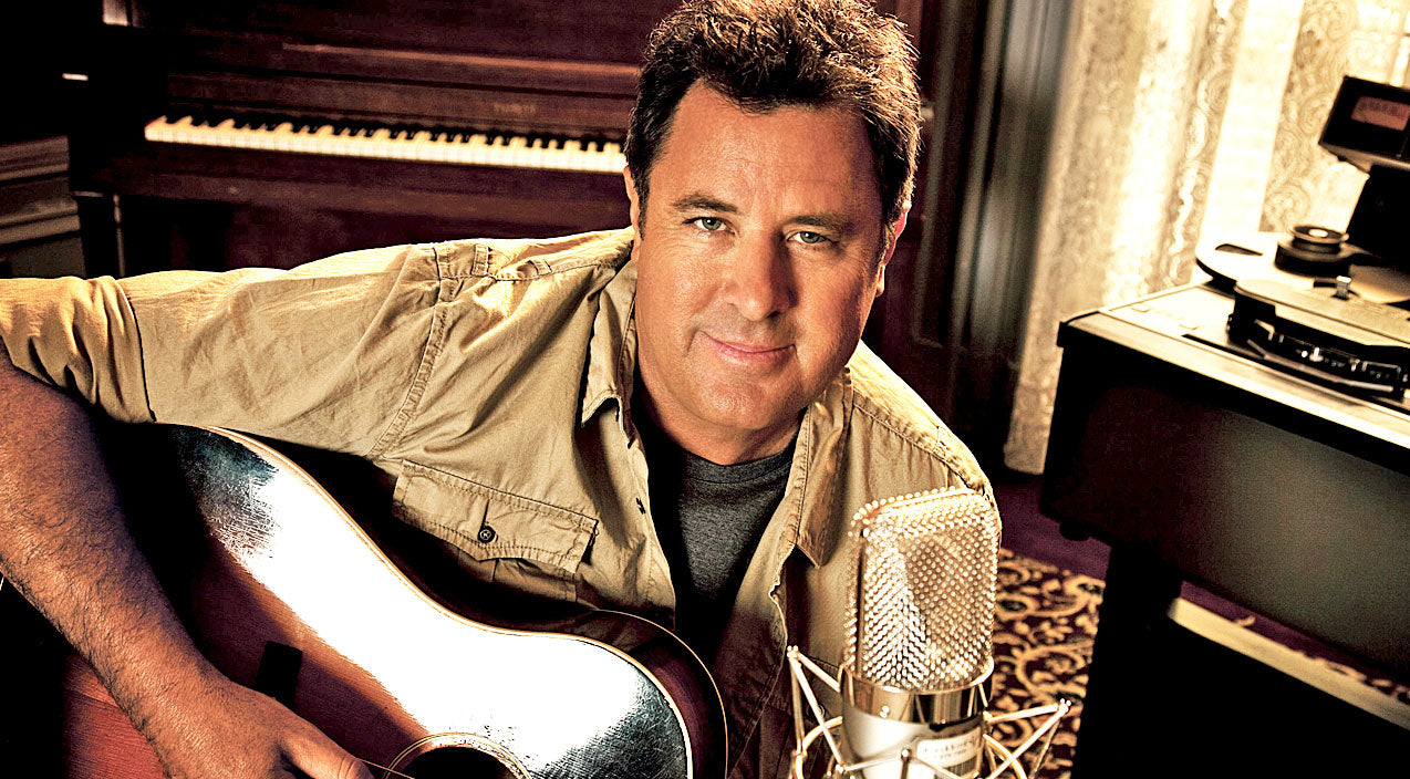 Vince gill Songs | Days Before Opry Anniversary, Vince Gill Thrills With Release Of Peppy New Single | Country Music Videos