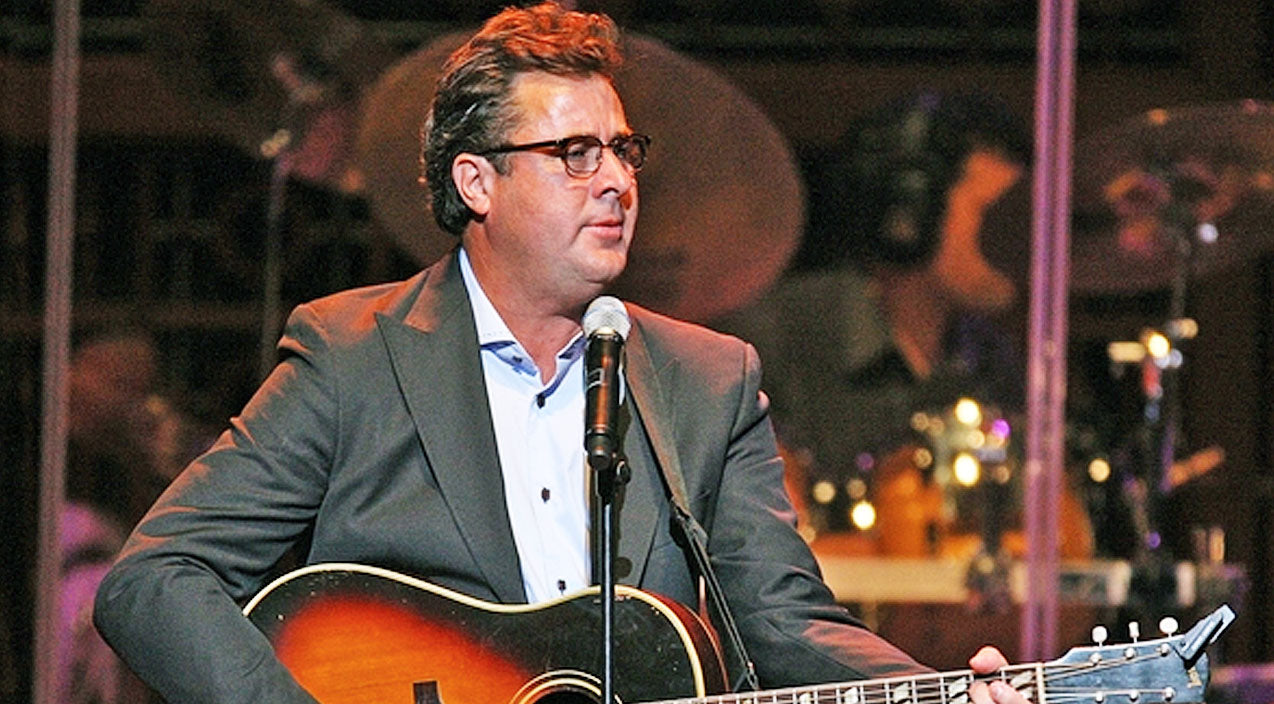 Vince gill Songs | Vince Gill Pays Tribute To A Dear Friend On Anniversary Of Her Death | Country Music Videos