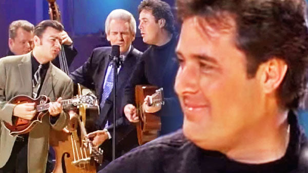 Vince gill Songs | Vince Gill Performs