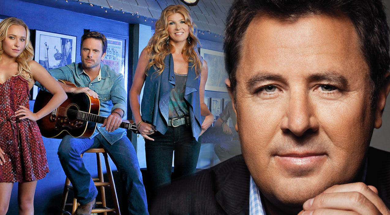 Vince gill Songs | Check Out Vince Gill's Cameo On The Hit TV Show 'Nashville'! (VIDEO) | Country Music Videos