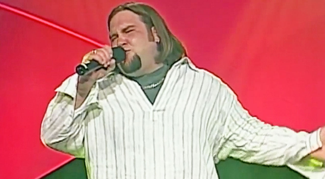 The voice Songs | 13 Years Before He Was A Champion, Sundance Head Proved He Had 'The Voice' | Country Music Videos