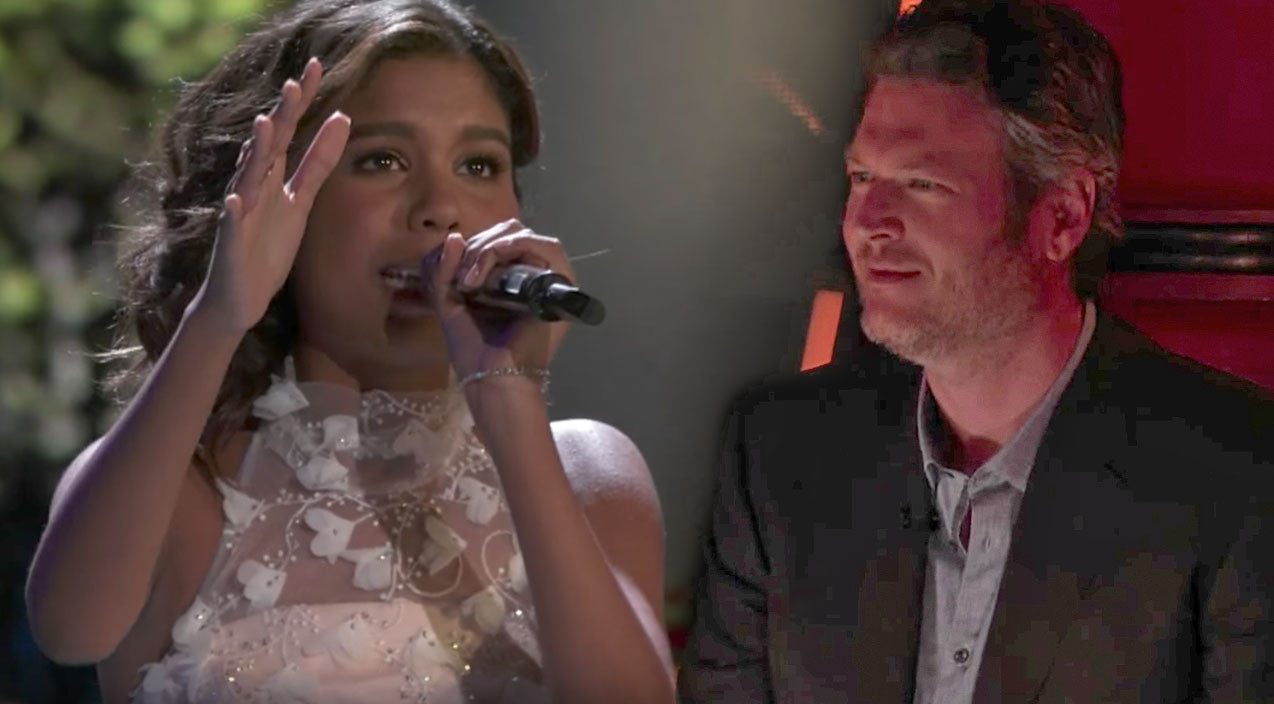 The voice Songs   'Voice' Contestant Has Viewers In Tears With Fairytale Performance Of 'I Can Only Imagine'   Country Music Videos
