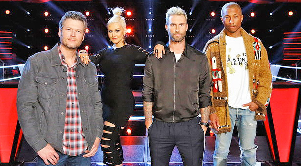 The voice Songs | Major Country Stars To Perform On 'The Voice' Finale | Country Music Videos