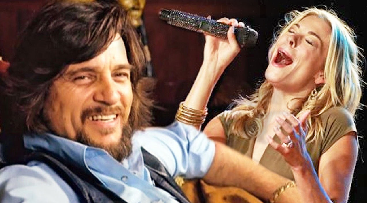 Waylon jennings Songs | Waylon Jennings Hit Song 'Good Hearted Woman' Is Brought Back To Life By LeAnn Rimes | Country Music Videos