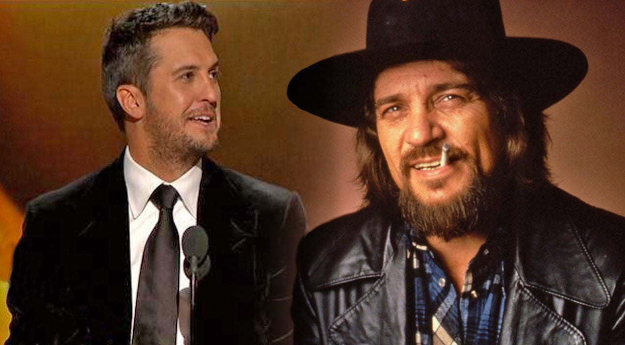Willie nelson Songs   Luke Bryan Apologizes To Waylon Jennings' Family For Outlaw Country Comments   Country Music Videos