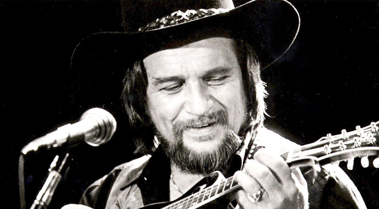 Waylon jennings Songs | An Outlaw's Tale: How Waylon Jennings Made His Mark & Legacy In Country Music | Country Music Videos
