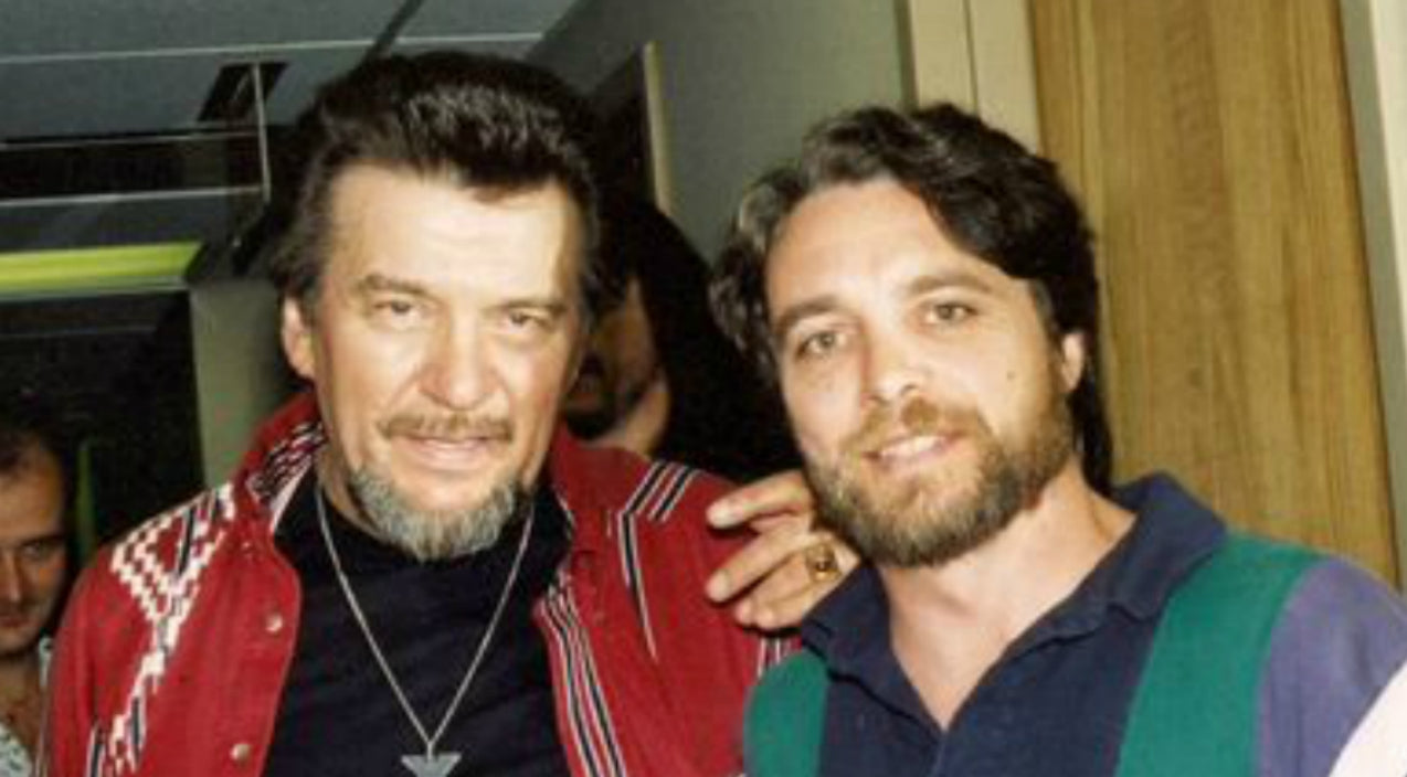 Waylon jennings Songs | Waylon Jennings' Son Shares What His Dad Would Think Of Today's Country Music | Country Music Videos