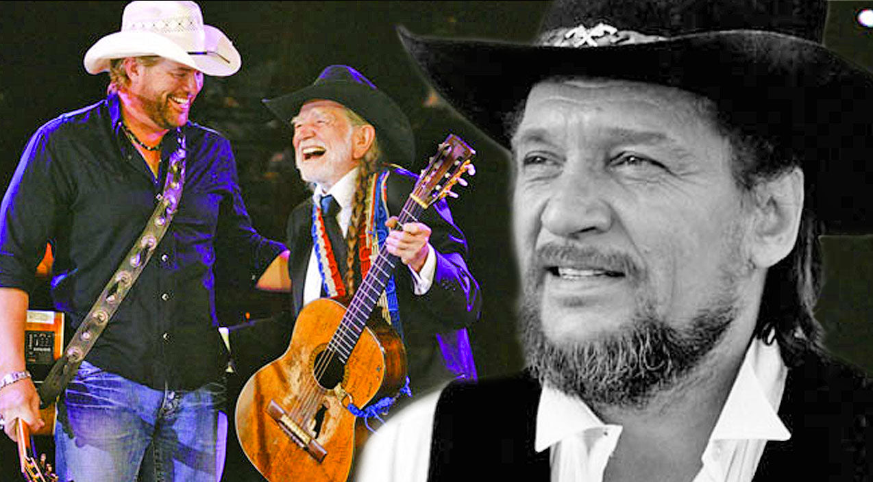 Willie nelson Songs | Willie Nelson And Toby Keith Sing Crowd Pleasing Tribute To Waylon Jennings You Have To See | Country Music Videos