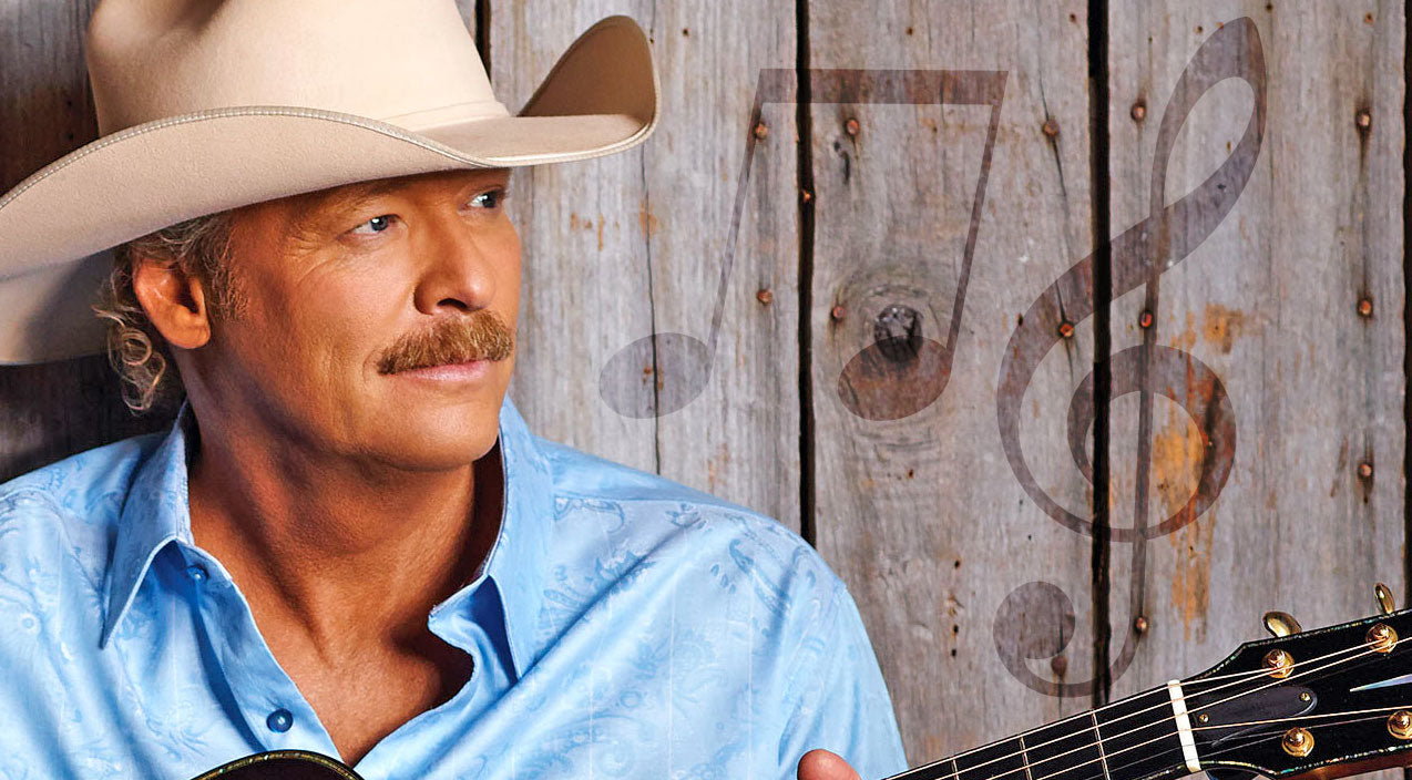 Quiz Songs | What Alan Jackson Song Are You? (QUIZ) | Country Music Videos