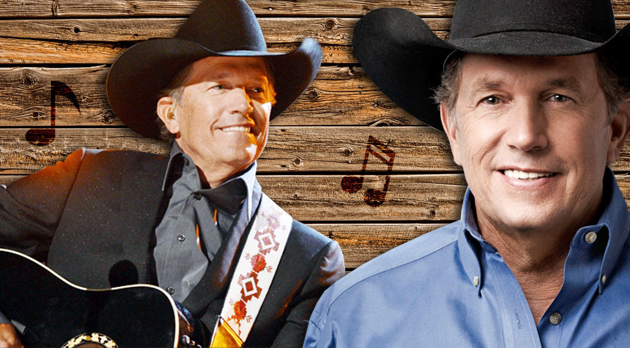 Quiz Songs | What George Strait Song Are You? (QUIZ) | Country Music Videos