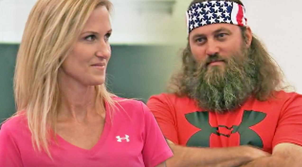 Willie robertson Songs | Korie Robertson Wants Revenge On Prankster Husband Willie, What She Does Next Will SHOCK You! | Country Music Videos