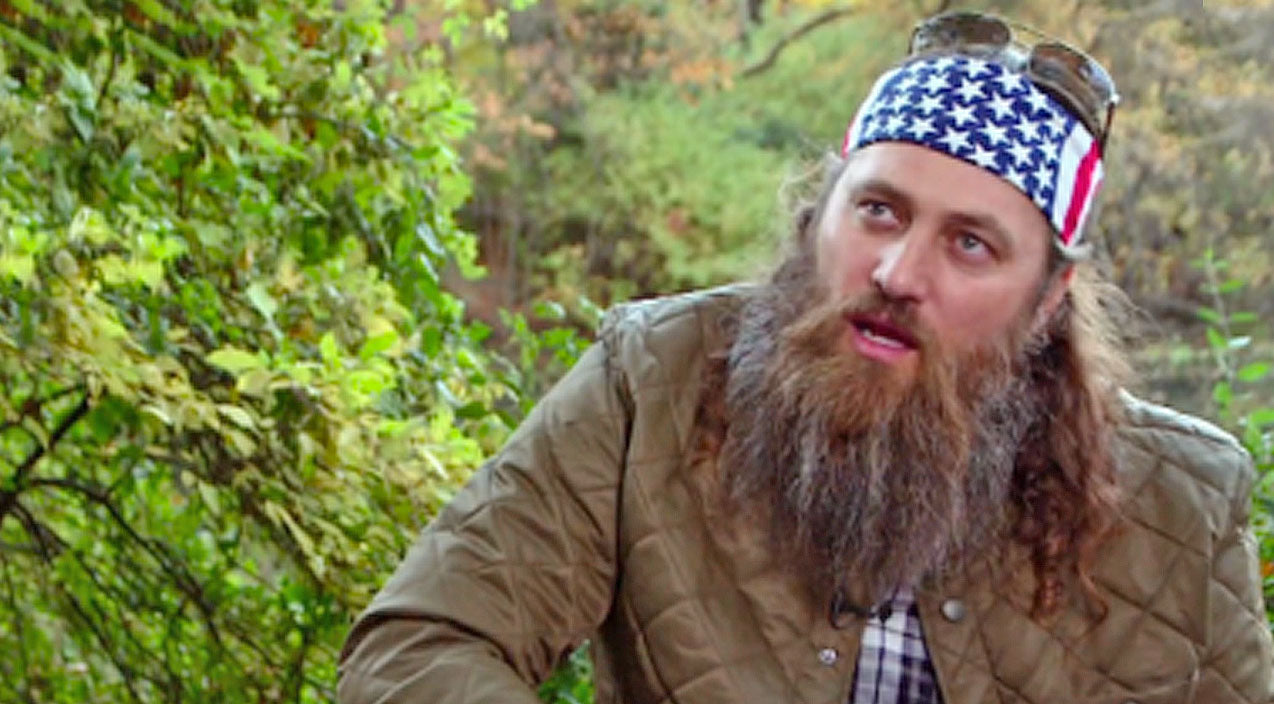 Willie robertson Songs | Willie Robertson Reveals What His Plans Are After 'Duck Dynasty' | Country Music Videos
