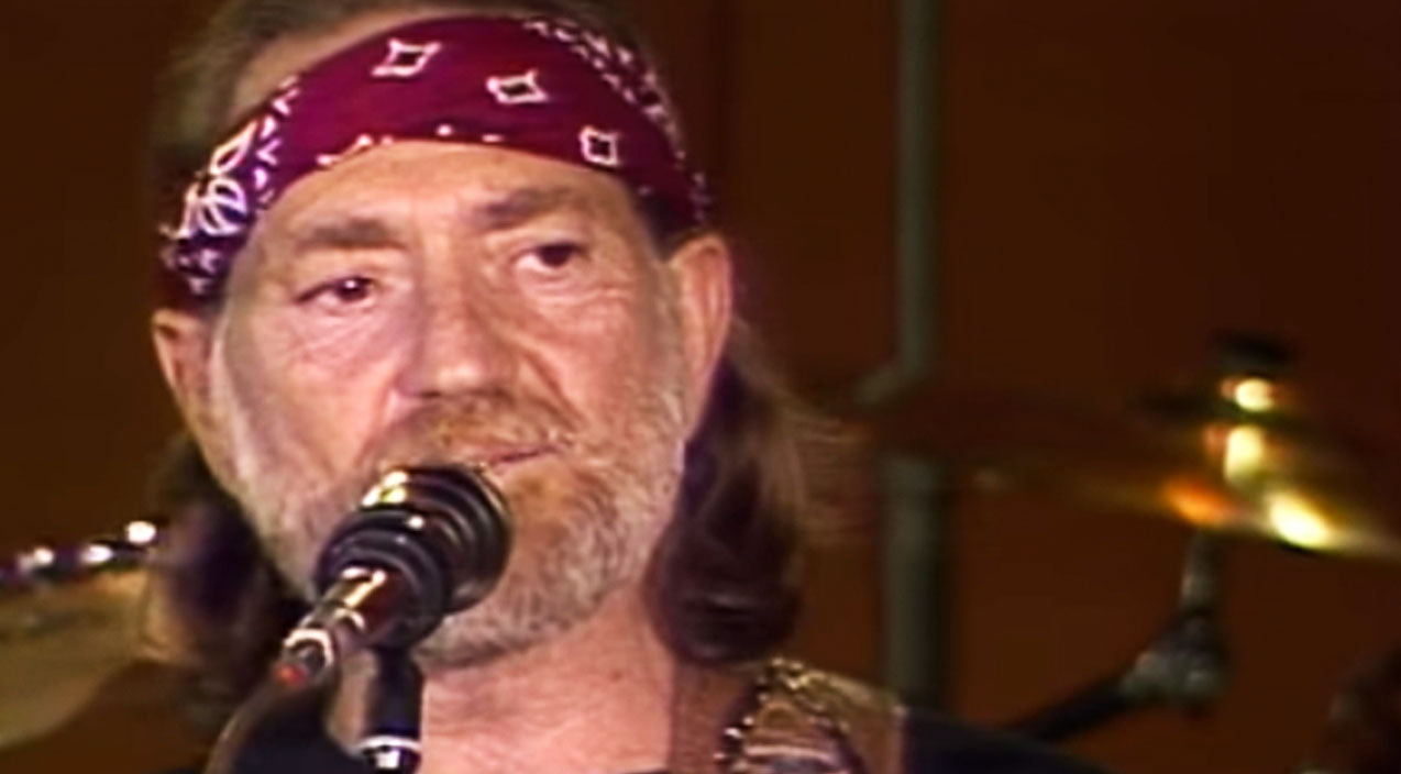 Willie nelson Songs | Willie Nelson's Regretful 'Always On My Mind' Will Intentionally Break Your Heart | Country Music Videos