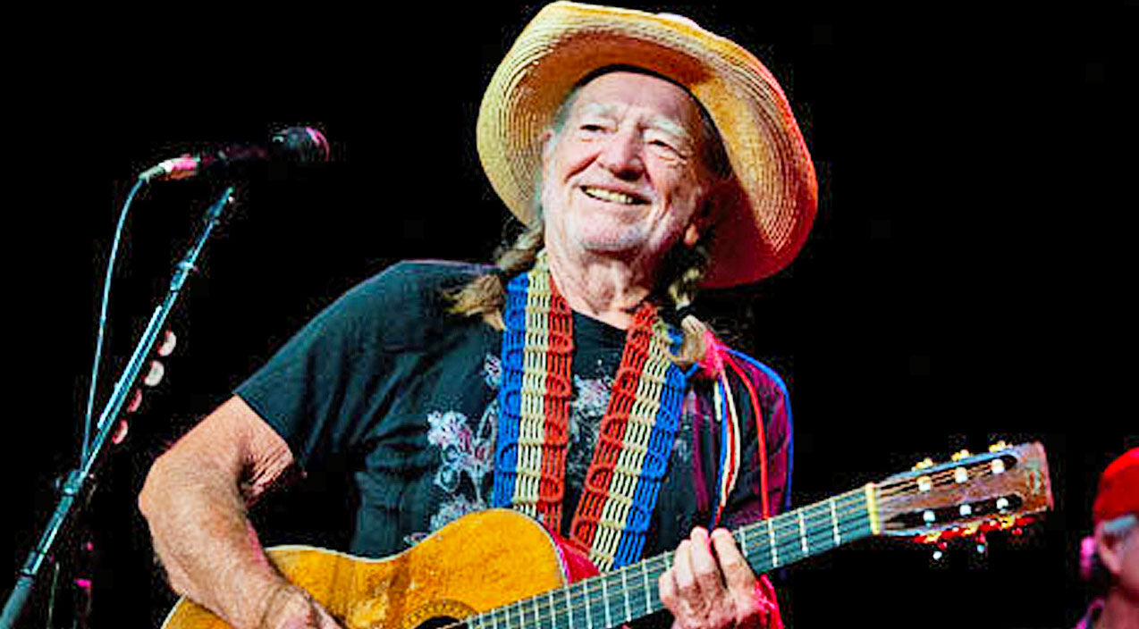 Willie nelson Songs | Willie Nelson First Country Artist To Receive Distinguished Gershwin Prize | Country Music Videos