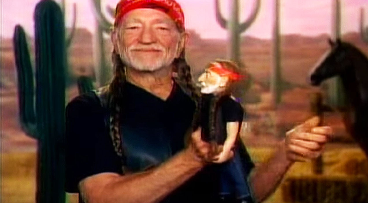 Willie nelson Songs | Willie Nelson Gives Hysterical Tax Advice In Side Splitting Super Bowl Commercial | Country Music Videos