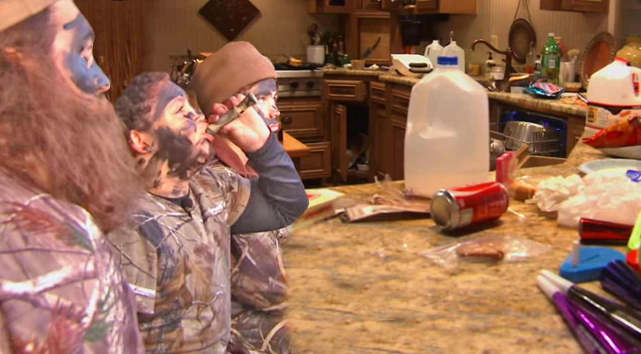 Willie robertson Songs | When Korie's Away, Willie And The Boys Will Play! | Country Music Videos