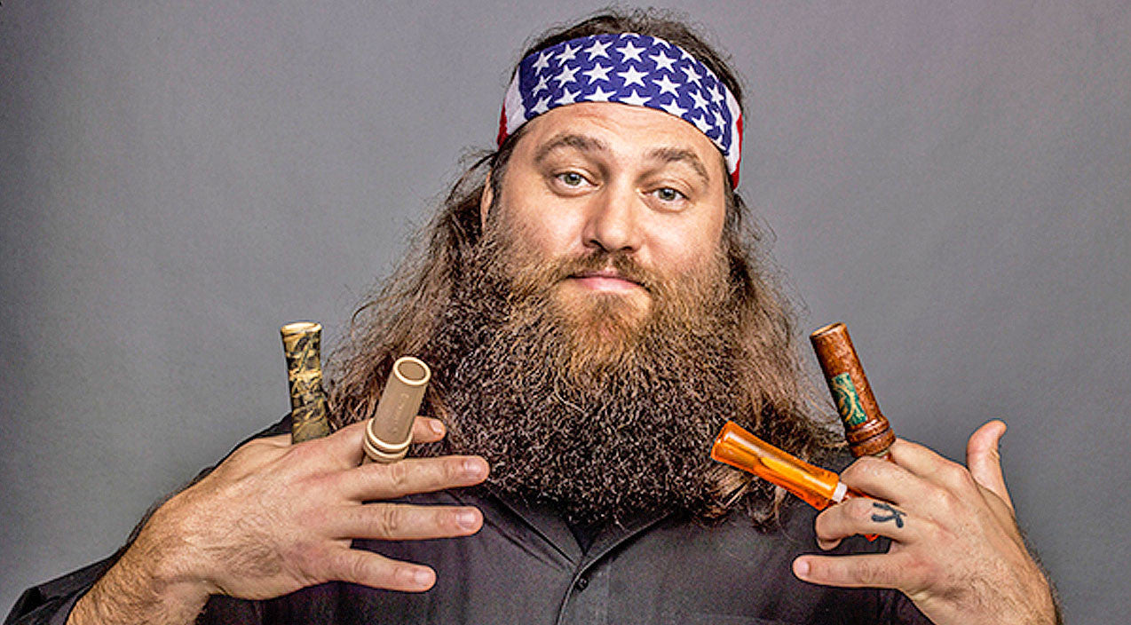 Willie robertson Songs   Willie Robertson Reveals Making Duck Calls Wasn't His First Career Choice   Country Music Videos