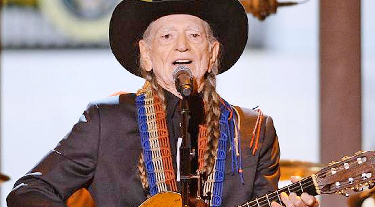 Willie nelson Songs | Willie Nelson To Release New Album | Country Music Videos