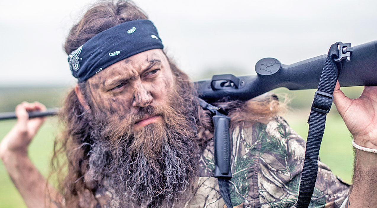 Duck dynasty Songs | Willie Robertson Just Launched Something Huge Right Under Our Noses | Country Music Videos