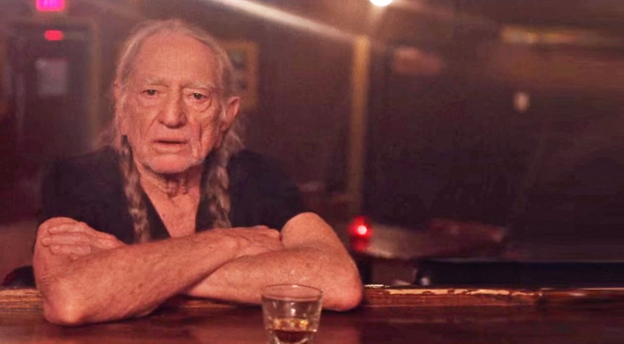 Willie nelson Songs | Classic Country Meets Modern Country: Willie Nelson Brings Us An Unexpected Duet | Country Music Videos