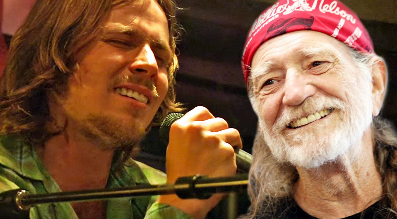 Willie nelson Songs | Willie Nelson's Son Bleeds Father's Talent In 'Always On My Mind' Performance | Country Music Videos