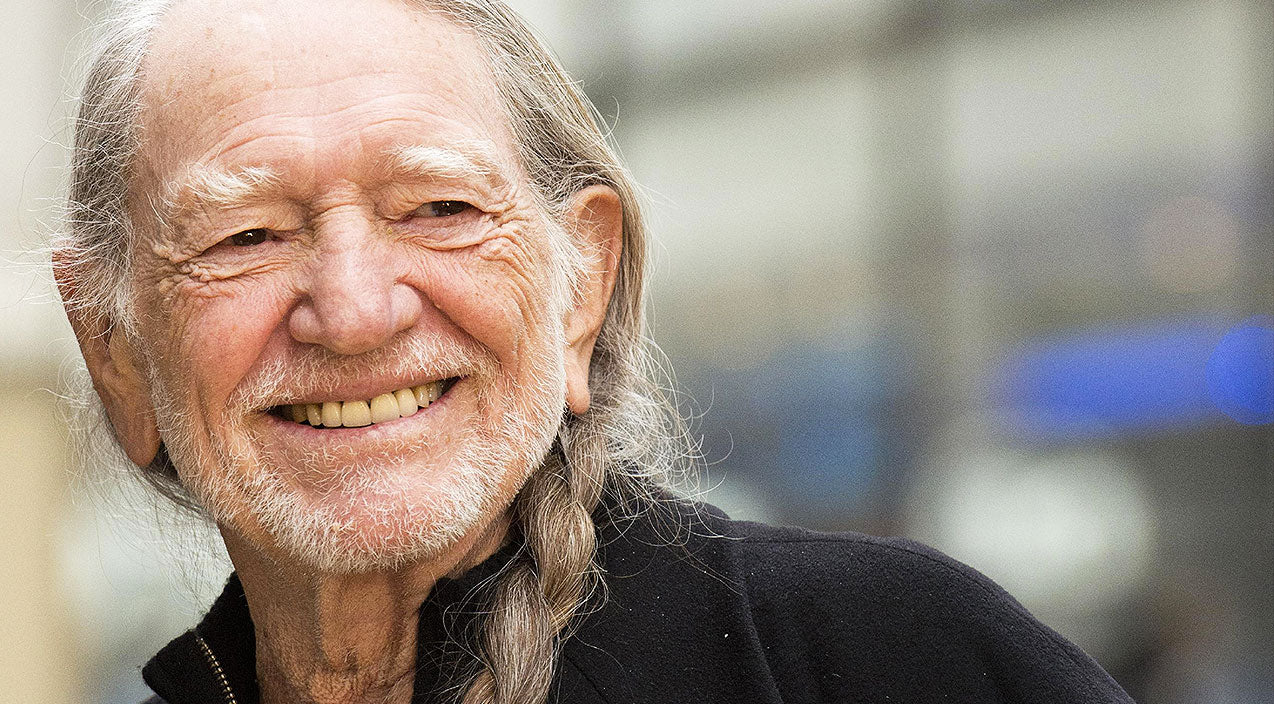 Willie nelson Songs | Willie Nelson Hits Big Screen For Rule-Breaking Live Film | Country Music Videos
