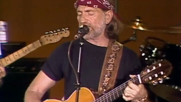Willie nelson Songs | Willie Nelson - Always On My Mind | Country Music Videos