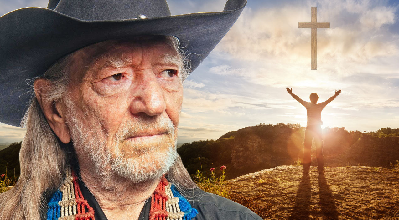 Willie nelson Songs   Willie Nelson & The Cater Sisters' Breathtaking Rendition Of 'Amazing Grace' Will Knock Y'all Off Your Feet!   Country Music Videos