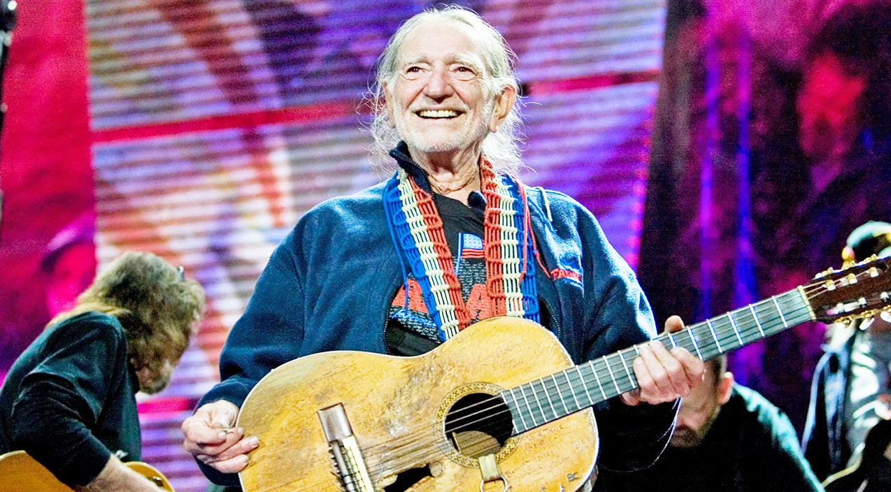 Willie nelson Songs | Flashback: Wille Nelson's Impressive Album, 'Stardust' Spends An Unbelievable 10 Years On The Country Charts! | Country Music Videos