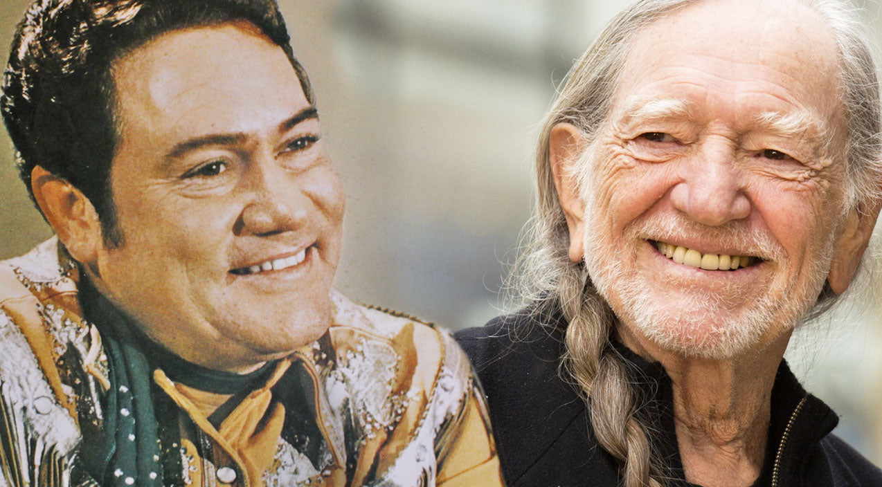 Willie nelson Songs | Willie Nelson Pays Tribute To The Legendary Lefty Frizzell With A Cover Of 'I Want To Be With You Always' | Country Music Videos