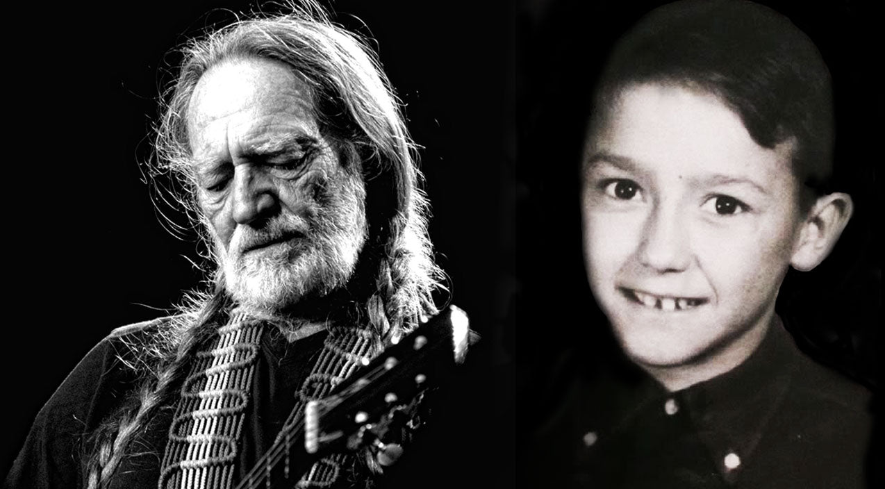 Willie Nelson The Willie Way