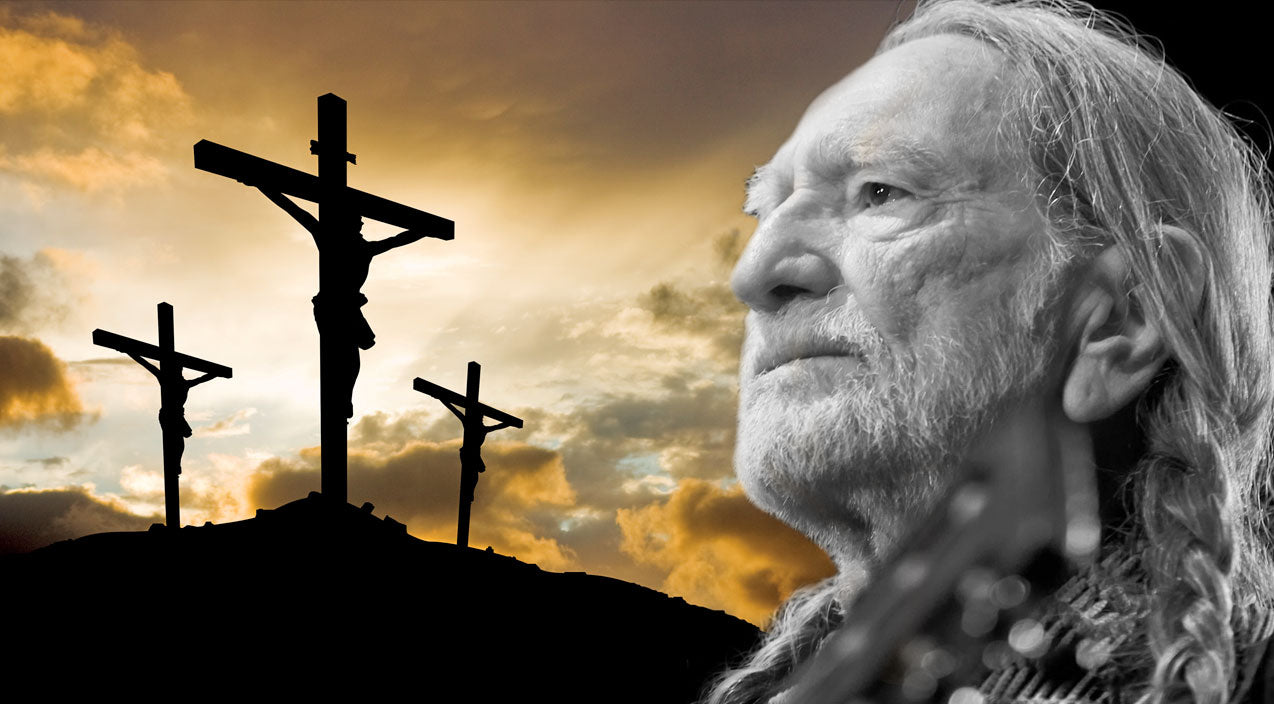 Willie nelson Songs | They Told Willie Nelson 'Don't Sing About Jesus', But He Was More Inspirational Than Ever! (WATCH) | Country Music Videos