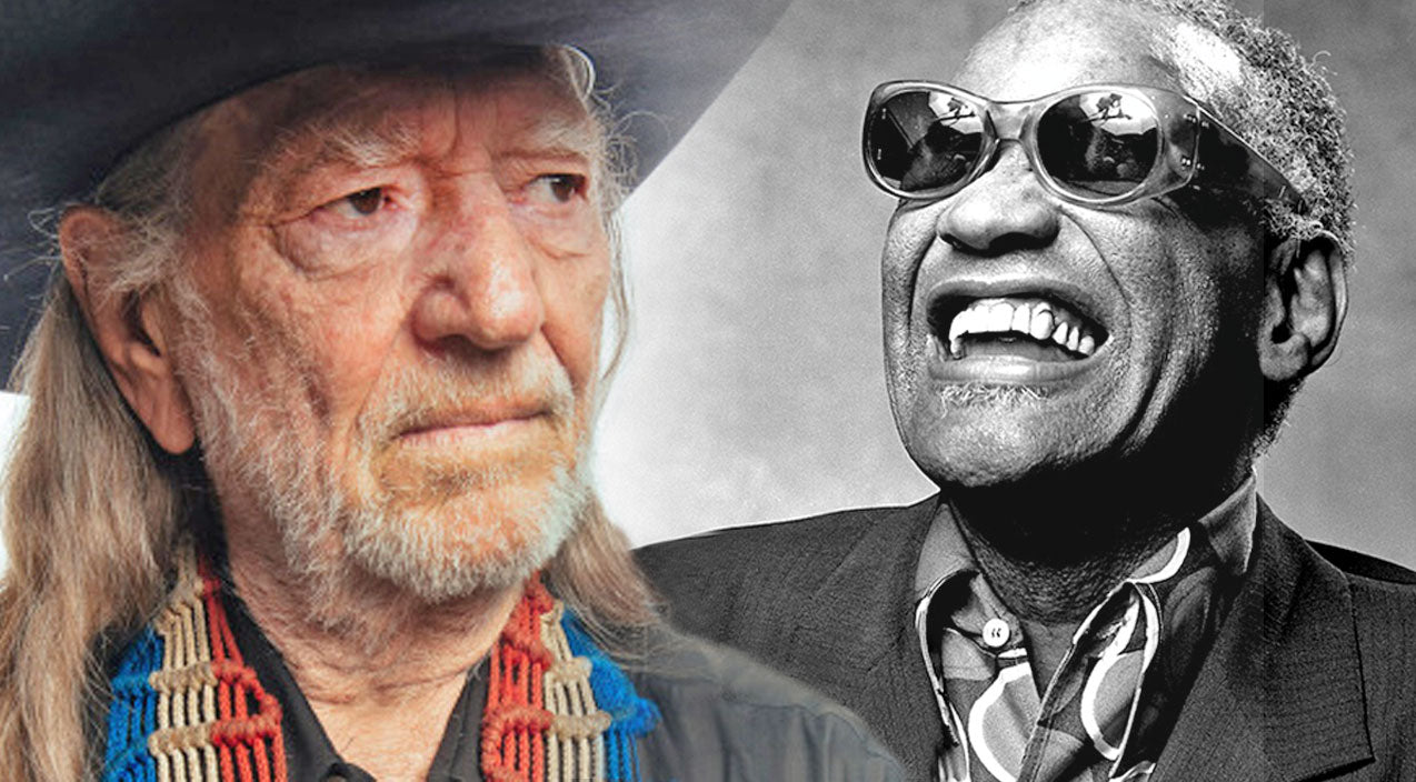 Willie nelson Songs | Willie Nelson Remembers Ray Charles: