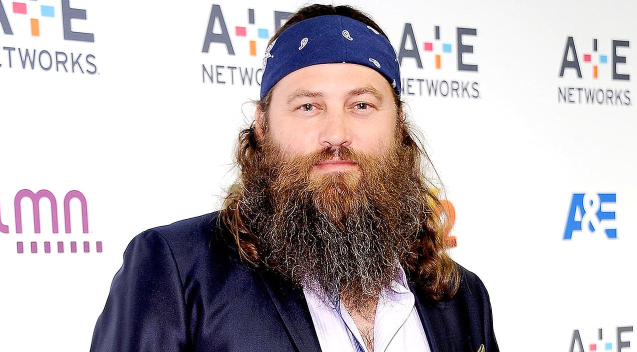 Willie robertson Songs | Willie Robertson Spills Family Secrets In Brand New Book | Country Music Videos