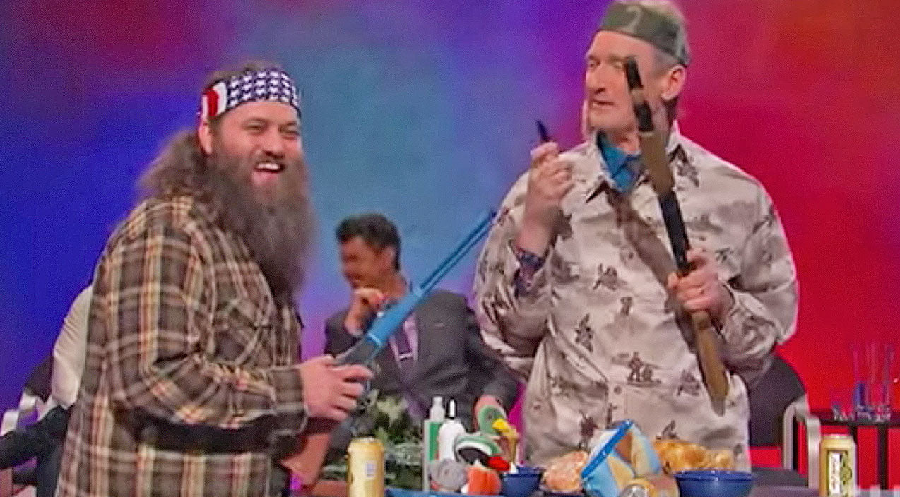 Willie robertson Songs | You Won't Believe What Happens When This Guy Tries To Teach Willie About Duck Hunting! | Country Music Videos