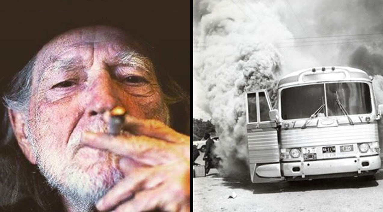 Willie nelson Songs | Former NFL Superstar Revealed He Was 'Smoked Under The Bus' By Willie Nelson | Country Music Videos