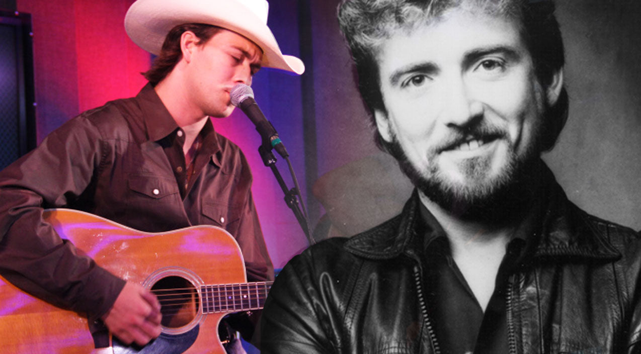 William michael morgan Songs | The Next Keith Whitley? William Michael Morgan Pays Tribute To The Late Country Legend | Country Music Videos