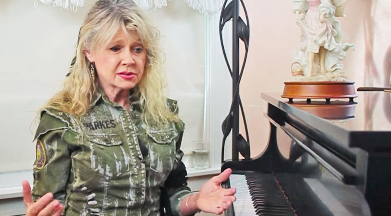 Writer Of Alabama's 'Angels Among Us' Reveals The Terrifying Story Behind The Iconic Song | Country Music Videos