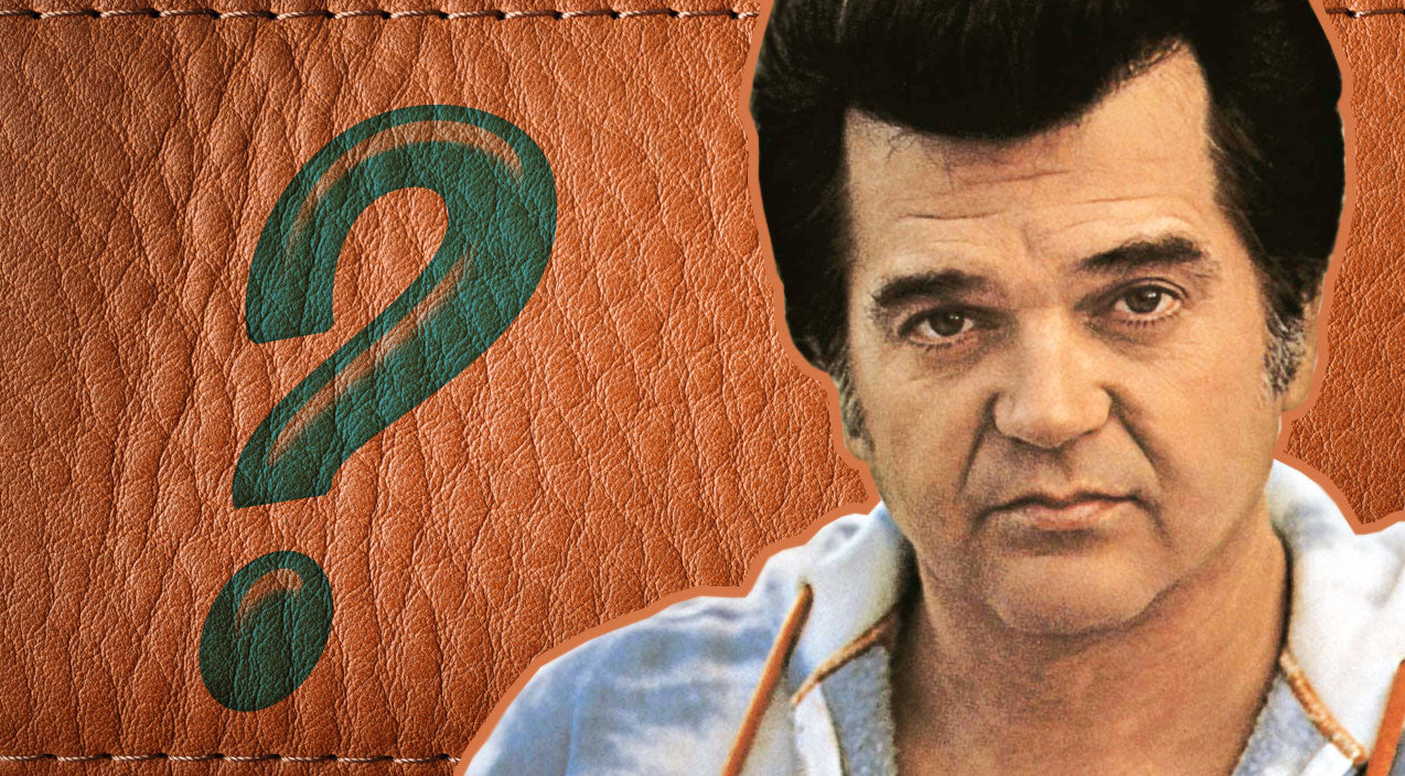 Quiz Songs   How Well Do You Know Conway Twitty? (QUIZ)   Country Music Videos