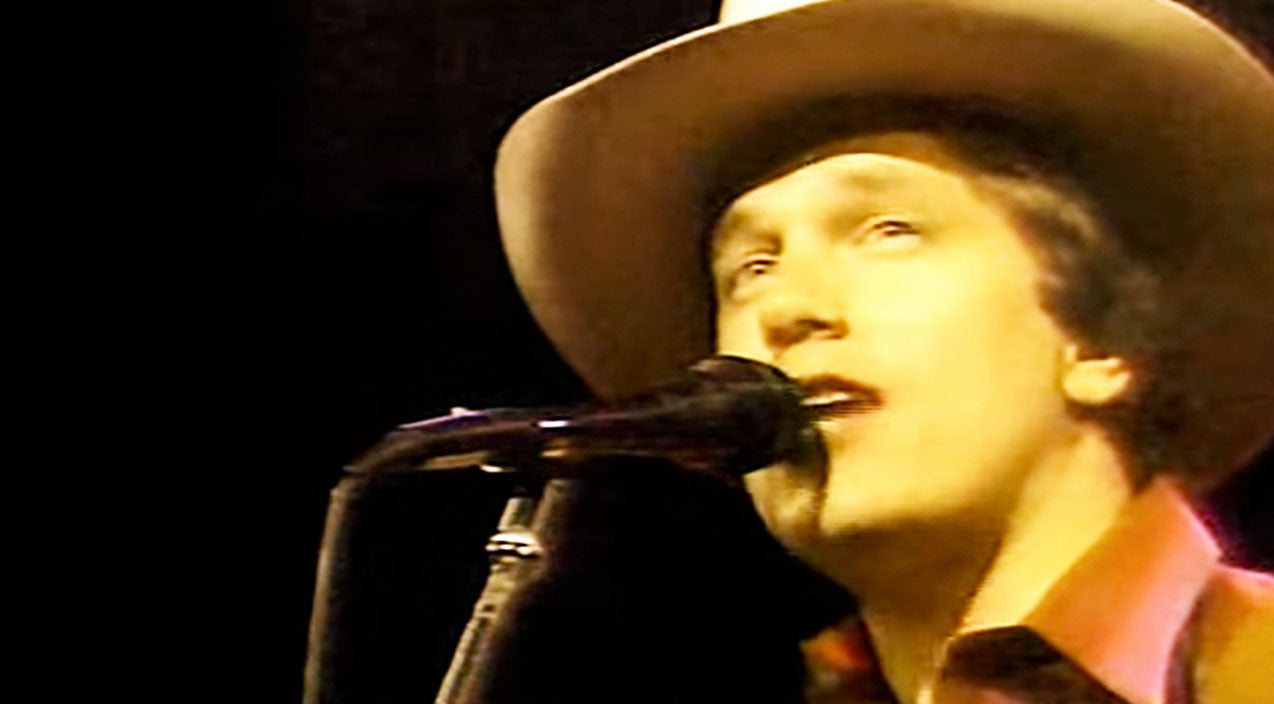 George strait Songs | Young George Strait Makes Women Swoon With Heartthrob Hit 'Corrine, Corrina' | Country Music Videos