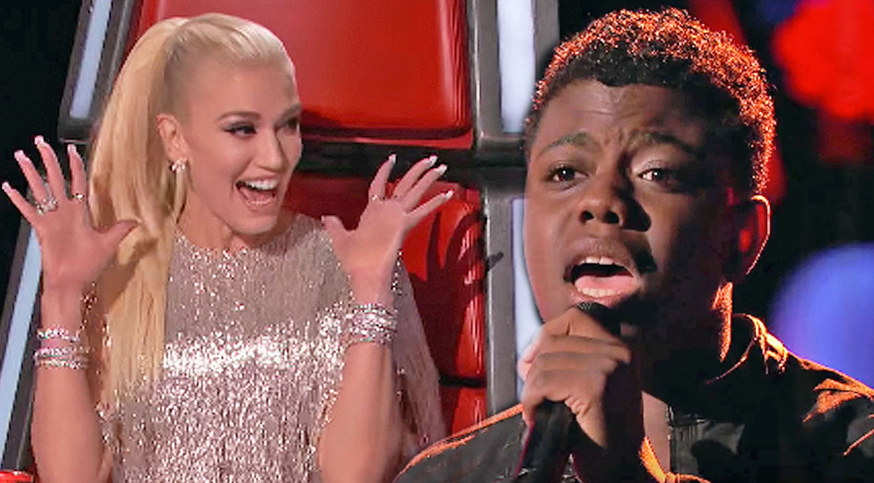 The voice Songs | Singer Becomes Youngest 'Voice' Competitor In History After Mind-Blowing Blind Audition | Country Music Videos