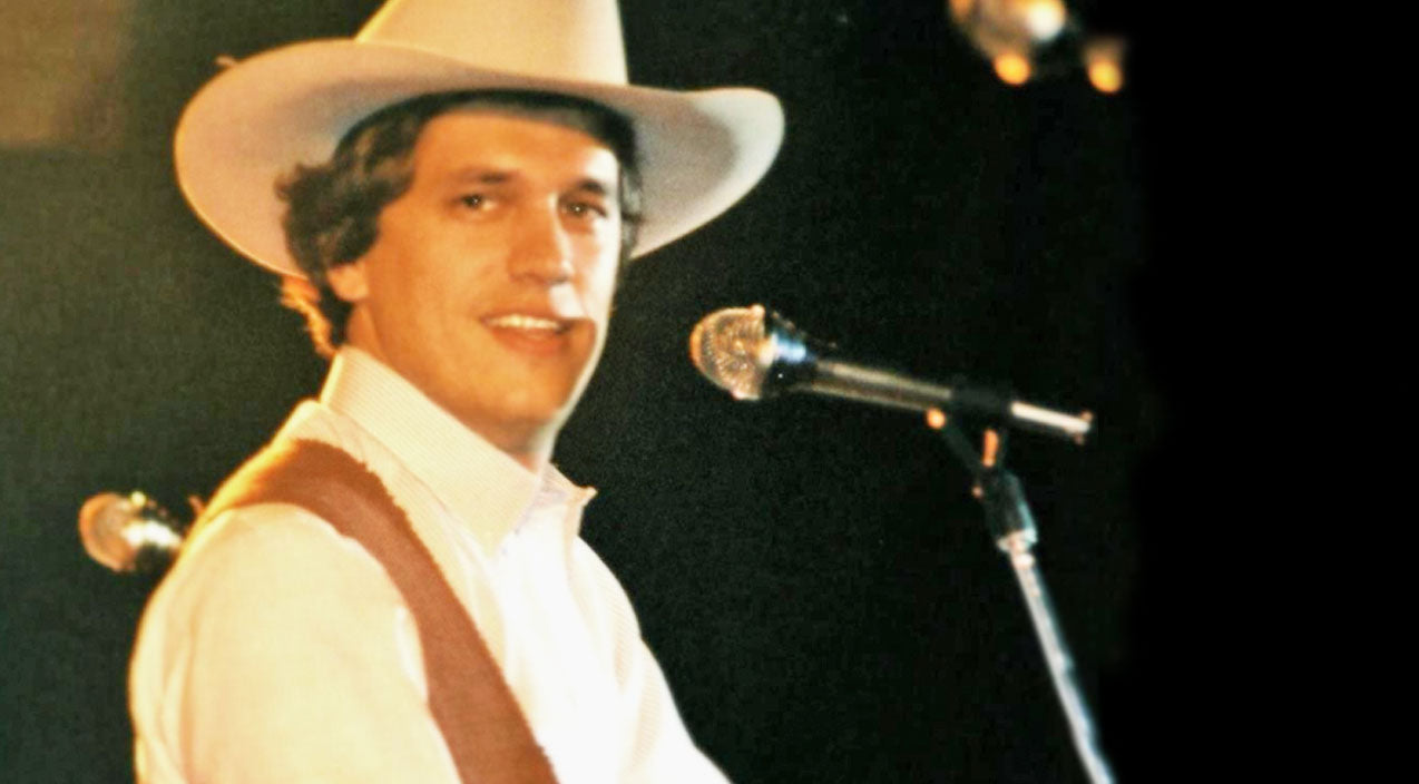 George strait Songs | Rare Recording Of George Strait's First Ever Single Before He Was Famous | Country Music Videos