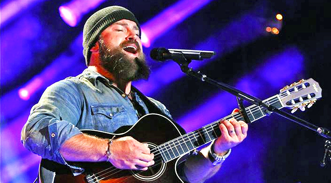 Zac brown Songs | Zac Brown Celebrates His Family's Rich History In New Song 'Grandma's Garden' | Country Music Videos